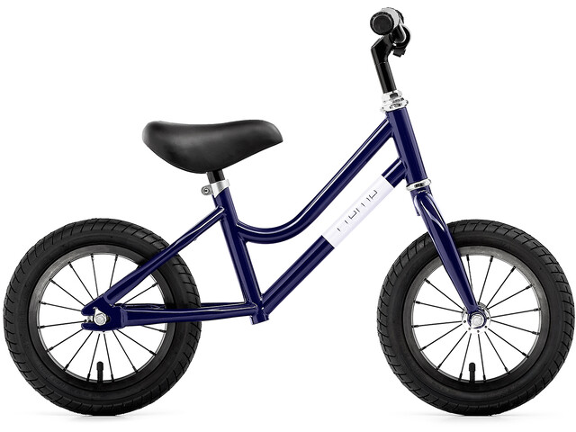 "Creme Micky Push-Bike 12"" Jungs bad boys blue"